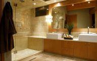 Stylish Bathroom Lighting  10 Arrangement