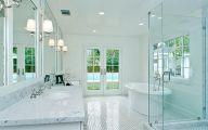 Stylish Bathroom Lighting  18 Picture