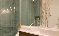 Stylish Bathroom Lighting  21 Architecture