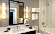 Stylish Bathroom Lighting  33 Architecture