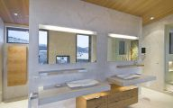Stylish Bathroom Lighting  6 Picture