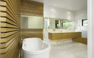 Stylish Bathrooms  1 Architecture