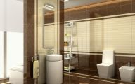 Stylish Bathrooms  39 Decoration Idea