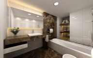Stylish Bathrooms Pictures  16 Arrangement