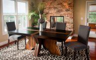 Stylish Dining Room  33 Renovation Ideas