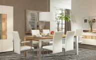 Stylish Dining Room Chairs  3 Decor Ideas