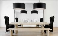 Stylish Dining Room Chairs  7 Arrangement