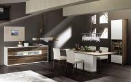 Stylish Dining Room Furniture  11 Decor Ideas