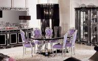 Stylish Dining Room Furniture  13 Renovation Ideas
