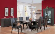 Stylish Dining Room Furniture  3 Renovation Ideas