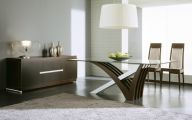 Stylish Dining Room Furniture  5 Decor Ideas