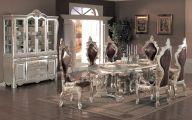 Stylish Dining Room Furniture  7 Decoration Idea