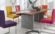 Stylish Dining Room Furniture  8 Design Ideas