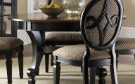 Stylish Dining Room Sets  12 Home Ideas