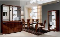 Stylish Dining Room Sets  13 Decoration Idea