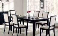 Stylish Dining Room Sets  14 Inspiration