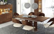 Stylish Dining Room Sets  15 Home Ideas