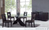 Stylish Dining Room Sets  8 Decor Ideas