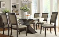 Stylish Dining Room Tables  12 Ideas