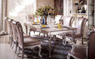Stylish Dining Room Tables  15 Ideas