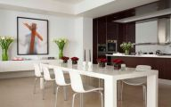 Stylish Dining Room Tables  17 Inspiration