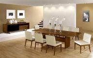 Stylish Dining Room Tables  3 Decoration Inspiration