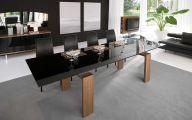 Stylish Dining Room Tables  7 Ideas