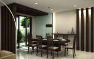 Stylish Dining Rooms  22 Architecture