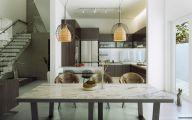 Stylish Dining Rooms  25 Ideas