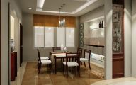 Stylish Dining Rooms  3 Home Ideas