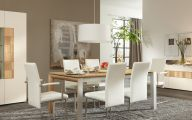 Stylish Dining Rooms  30 Architecture