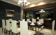 Stylish Dining Rooms  37 Design Ideas
