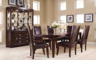 Stylish Dining Rooms  4 Picture