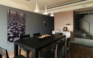 Stylish Dining Rooms  43 Picture