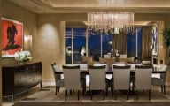 Stylish Dining Rooms  46 Inspiring Design