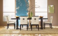 Stylish Dining Rooms  8 Architecture