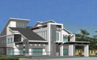 Stylish Exterior Design 3 Renovation Ideas