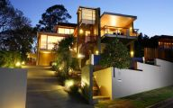 Stylish Exterior Design 4 Decor Ideas