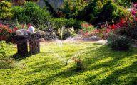 Stylish Garden Design 34 Designs