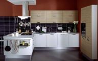 Stylish Kitchen Colors  2 Home Ideas