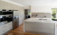 Stylish Kitchen Colors  20 Home Ideas