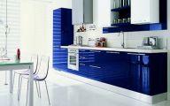 Stylish Kitchen Colors  24 Picture