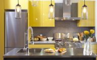 Stylish Kitchen Colors  28 Inspiring Design