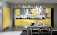 Stylish Kitchen Colors  30 Arrangement