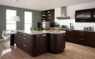 Stylish Kitchen Colors  32 Decor Ideas
