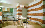 Stylish Kitchen Colors  33 Picture