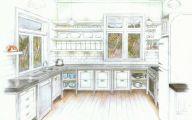 Stylish Kitchen Designs  25 Picture
