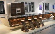 Stylish Kitchen Designs  5 Arrangement