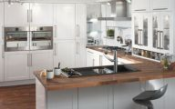 Stylish Kitchen Designs  8 Decor Ideas
