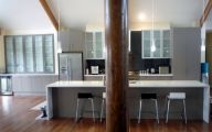Stylish Kitchens Gallery  15 Ideas